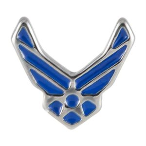 Picture of Air Force Charm